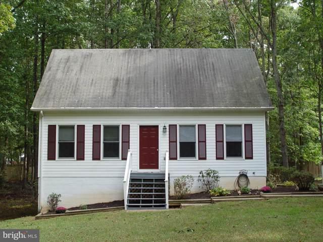 12515 Lee Lake Drive, SPOTSYLVANIA, VA 22551 (#VASP216342) :: The Licata Group/Keller Williams Realty