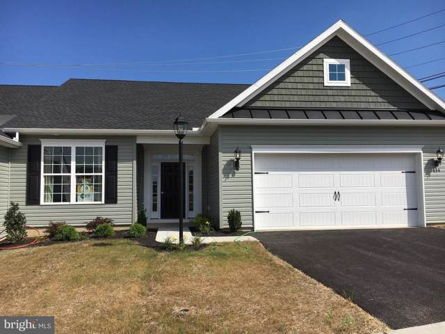 663 Cypress Drive #84, HANOVER, PA 17331 (#PAYK125202) :: The Heather Neidlinger Team With Berkshire Hathaway HomeServices Homesale Realty