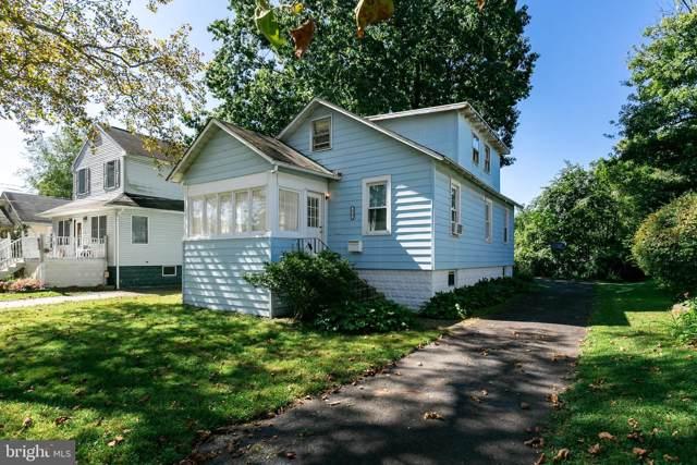 616 N Garfield Avenue, MOORESTOWN, NJ 08057 (#NJBL357204) :: Jason Freeby Group at Keller Williams Real Estate