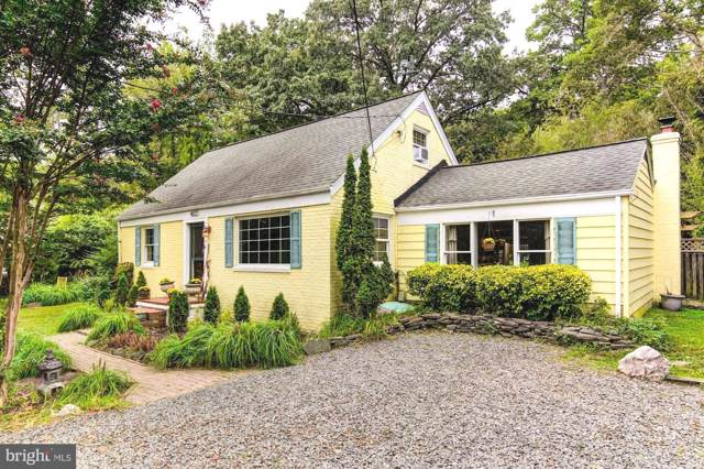 4022 Guinea Road, FAIRFAX, VA 22032 (#VAFX1090210) :: Keller Williams Pat Hiban Real Estate Group
