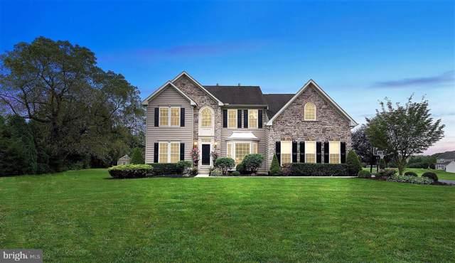 2029 Mill Road, PERKASIE, PA 18944 (#PABU480306) :: John Smith Real Estate Group