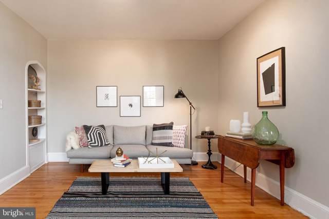 208 Farragut Street NW #201, WASHINGTON, DC 20011 (#DCDC442912) :: Bruce & Tanya and Associates