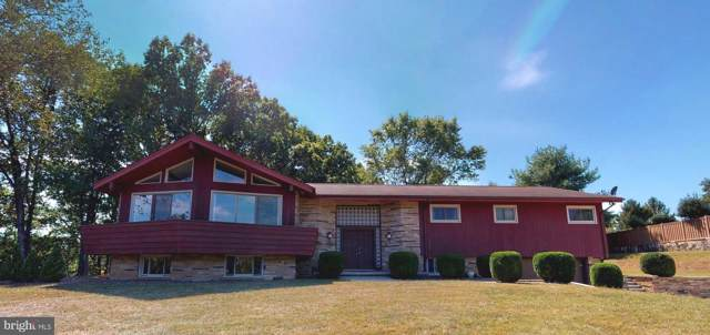 287 Point Drive, PETERSBURG, WV 26847 (#WVGT103000) :: The Miller Team