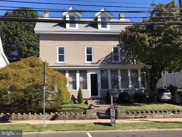 44 N Penn Street, HATBORO, PA 19040 (#PAMC625438) :: REMAX Horizons