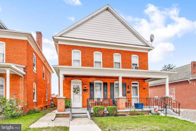589-1/2 Mcallister Street, HANOVER, PA 17331 (#PAYK125206) :: Liz Hamberger Real Estate Team of KW Keystone Realty