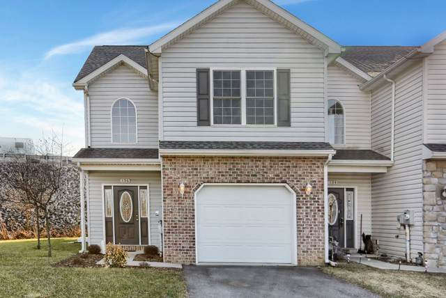 136 Sable Dr, CARLISLE, PA 17013 (#PACB117676) :: The Joy Daniels Real Estate Group