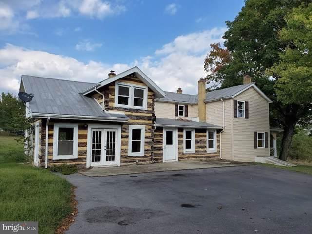 913 Apple Harvest Drive, MARTINSBURG, WV 25401 (#WVBE171418) :: The Matt Lenza Real Estate Team