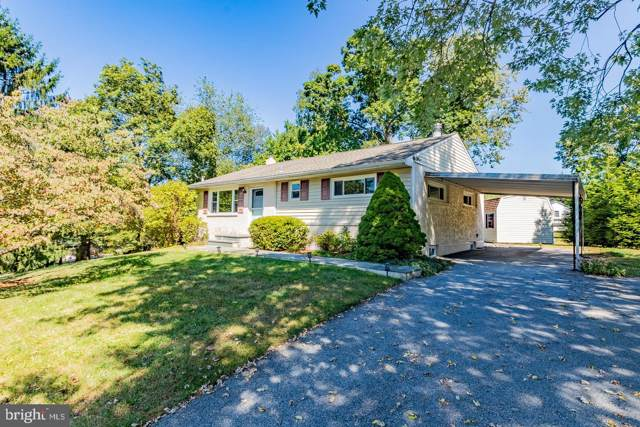 509 Deer Lane, WEST CHESTER, PA 19380 (#PACT489322) :: Linda Dale Real Estate Experts