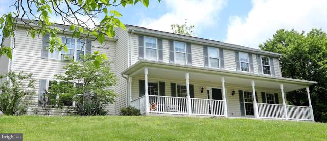 9181 Crescent Lane, LA PLATA, MD 20646 (#MDCH206846) :: Circadian Realty Group