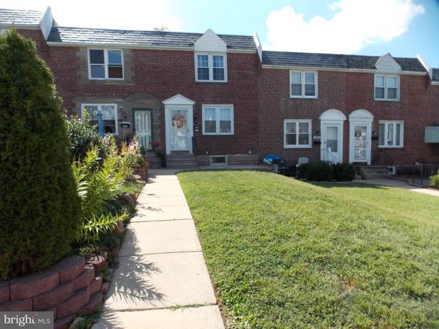 5214 Westbrook Drive, CLIFTON HEIGHTS, PA 19018 (#PADE500820) :: Bob Lucido Team of Keller Williams Integrity