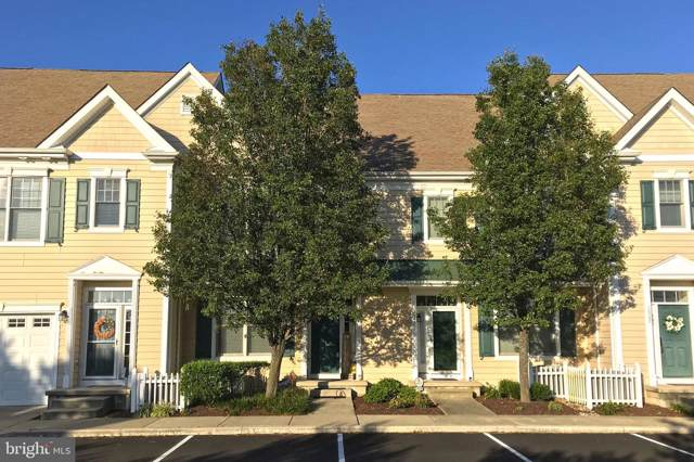 18741 Bethpage Drive 8D, LEWES, DE 19958 (#DESU148308) :: Colgan Real Estate
