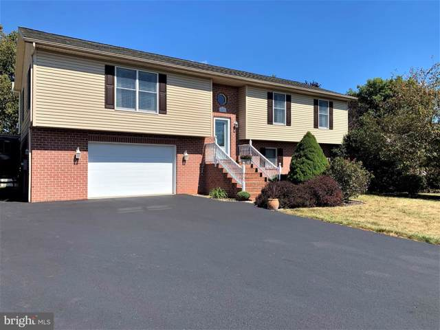 1671 Paulmark Avenue, GREENCASTLE, PA 17225 (#PAFL168484) :: The Jim Powers Team