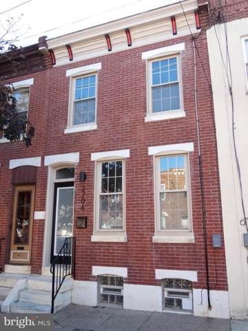 2706 E Clearfield Street, PHILADELPHIA, PA 19134 (#PAPH834472) :: Erik Hoferer & Associates