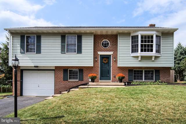 1633 Hilltop Approach, LANCASTER, PA 17601 (#PALA140362) :: The Heather Neidlinger Team With Berkshire Hathaway HomeServices Homesale Realty