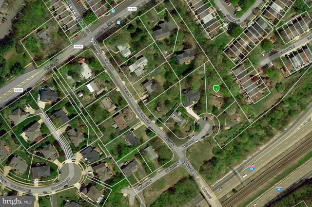 7416 Leighton Drive, FALLS CHURCH, VA 22043 (#VAFX1090222) :: Jennifer Mack Properties
