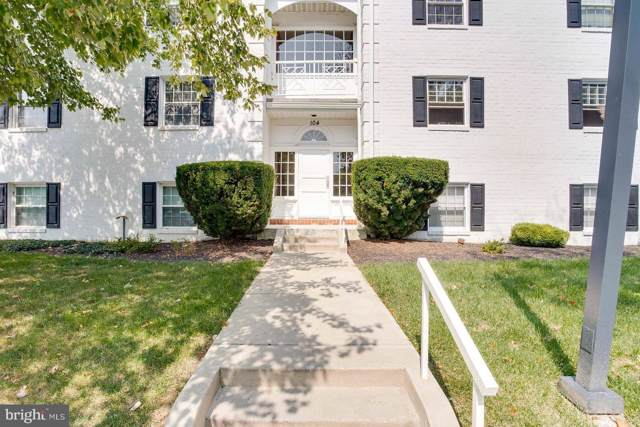 104 Castletown Road #201, LUTHERVILLE TIMONIUM, MD 21093 (#MDBC472586) :: Bruce & Tanya and Associates