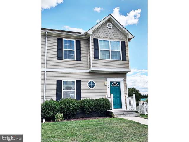 98 Bay Hill Lane, MAGNOLIA, DE 19962 (#DEKT232622) :: REMAX Horizons