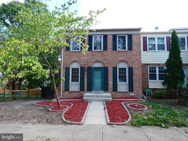 12319 Antietam Road, WOODBRIDGE, VA 22192 (#VAPW479176) :: ExecuHome Realty