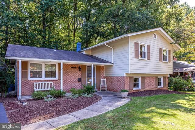 10123 Ranger Road, FAIRFAX, VA 22030 (#VAFC118864) :: Keller Williams Pat Hiban Real Estate Group