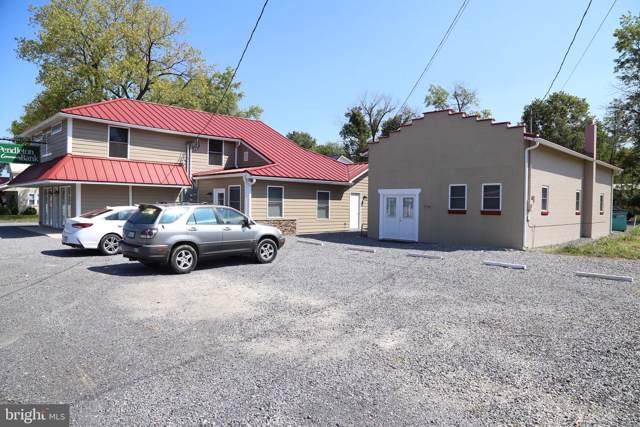 275 E Main Street, WARDENSVILLE, WV 26851 (#WVHD105516) :: LoCoMusings