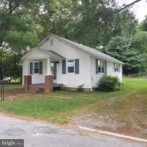 102 Vaughn Avenue, GREENSBORO, MD 21639 (#MDCM123046) :: The Allison Stine Team