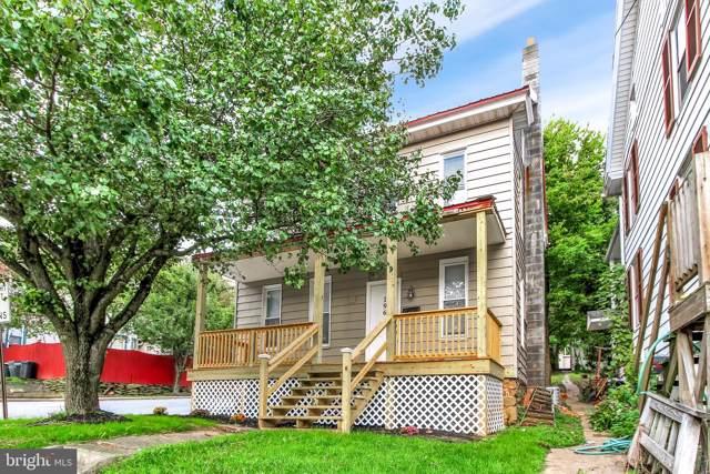 196 S Main Street, YOE, PA 17313 (#PAYK125216) :: The Joy Daniels Real Estate Group