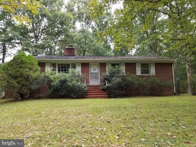 512 St Francis Avenue, MINERAL, VA 23117 (#VALA119886) :: The Speicher Group of Long & Foster Real Estate
