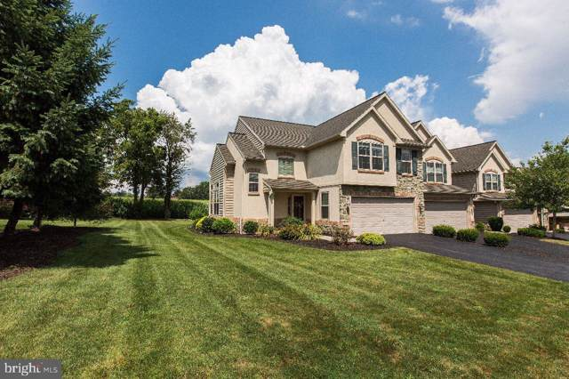 210 Fieldcrest Lane, EPHRATA, PA 17522 (#PALA140366) :: Bob Lucido Team of Keller Williams Integrity