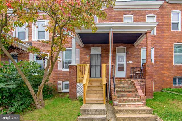 3019 Kenyon Avenue, BALTIMORE, MD 21213 (#MDBA484574) :: Jim Bass Group of Real Estate Teams, LLC