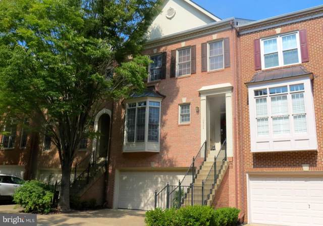 10504 James Wren Way, FAIRFAX, VA 22030 (#VAFC118866) :: AJ Team Realty