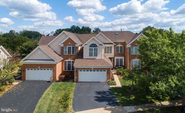 5707 Wheelwright Way, HAYMARKET, VA 20169 (#VAPW479178) :: The Bob & Ronna Group