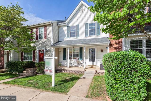 14905 Feeder Lane, WOODBRIDGE, VA 22193 (#VAPW479180) :: Shamrock Realty Group, Inc