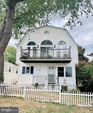 122 Chesapeake Avenue, PRINCE FREDERICK, MD 20678 (#MDCA172318) :: Gail Nyman Group