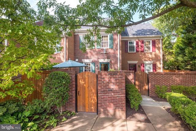 1952 N Cleveland Street #1, ARLINGTON, VA 22201 (#VAAR154826) :: John Smith Real Estate Group