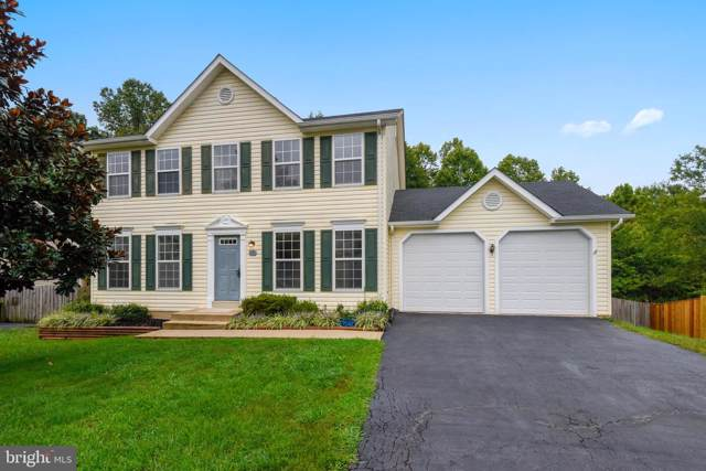 36 Tanterra Drive, STAFFORD, VA 22556 (#VAST215178) :: The Maryland Group of Long & Foster Real Estate