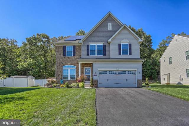 5614 Country Farm Road, WHITE MARSH, MD 21162 (#MDBC472604) :: Pearson Smith Realty