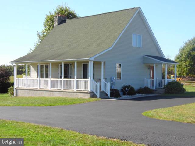 539 Lutz Valley Road, SCHUYLKILL HAVEN, PA 17972 (#PASK127846) :: Ramus Realty Group