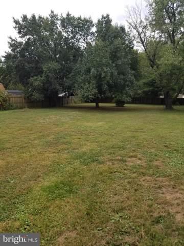 Lot 3 W. Bowen St, REMINGTON, VA 22734 (#VAFQ162384) :: The Putnam Group