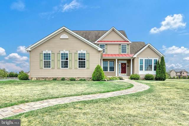 77 Stonybrook Lane, NEW OXFORD, PA 17350 (#PAAD108730) :: The Heather Neidlinger Team With Berkshire Hathaway HomeServices Homesale Realty