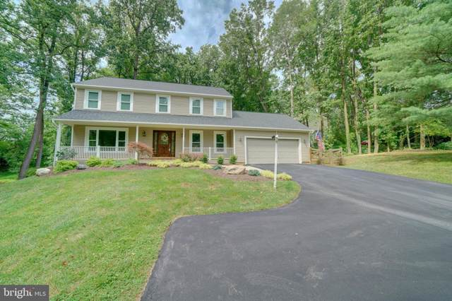7954 Gavin Way, LAUREL, MD 20723 (#MDHW270450) :: Jim Bass Group of Real Estate Teams, LLC