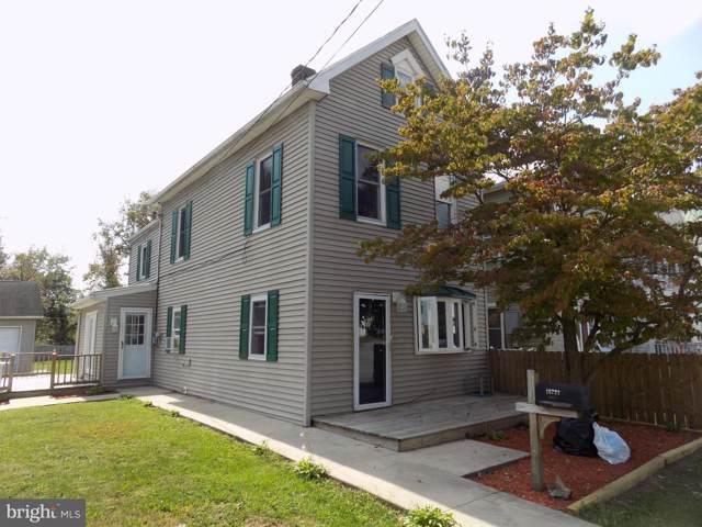 15721 Fenton Avenue, WILLIAMSPORT, MD 21795 (#MDWA167932) :: Bruce & Tanya and Associates
