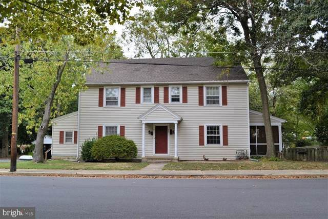 409 S Harrison Street, EASTON, MD 21601 (#MDTA136448) :: Advance Realty Bel Air, Inc