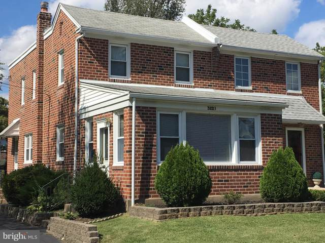 3221 Plumstead Avenue, DREXEL HILL, PA 19026 (#PADE500834) :: Bob Lucido Team of Keller Williams Integrity