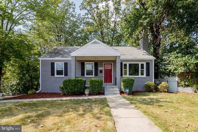 2414 Gaither Street, TEMPLE HILLS, MD 20748 (#MDPG544130) :: Bob Lucido Team of Keller Williams Integrity