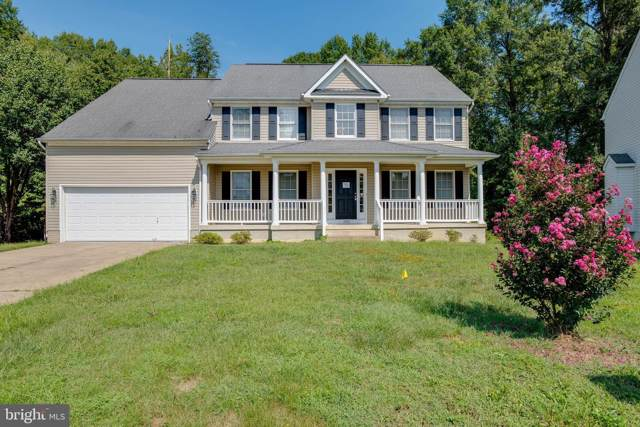 10102 Betsy Street, FREDERICKSBURG, VA 22408 (#VASP216350) :: Keller Williams Pat Hiban Real Estate Group