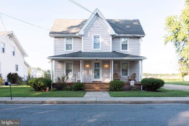 204 W Church Street, HEBRON, MD 21830 (#MDWC105208) :: Arlington Realty, Inc.
