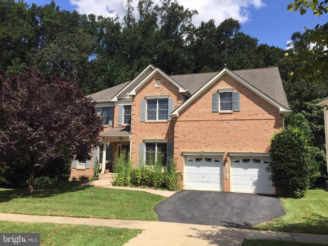 18619 Black Kettle Drive, BOYDS, MD 20841 (#MDMC679574) :: Better Homes and Gardens Real Estate Capital Area