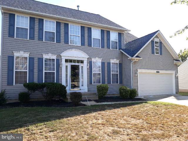10119 Astill Court, WALDORF, MD 20603 (#MDCH206852) :: AJ Team Realty