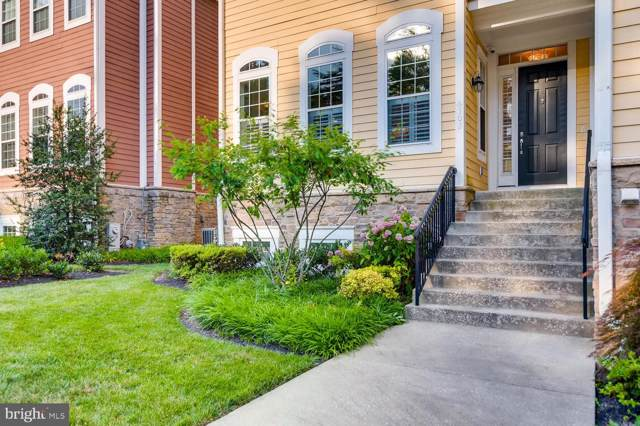 6302 Canter Way #15, BALTIMORE, MD 21212 (#MDBC472616) :: Arlington Realty, Inc.