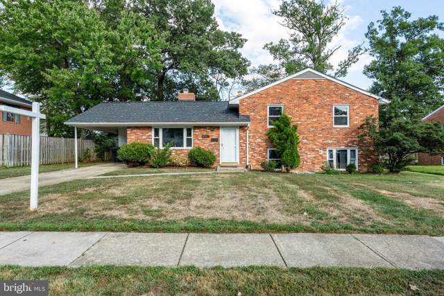 6317 Dana Avenue, SPRINGFIELD, VA 22150 (#VAFX1090270) :: The Putnam Group